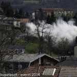 (144) Berceto esplosione Coppe 2014-04-10