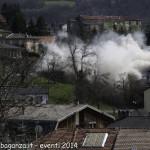 (145) Berceto esplosione Coppe 2014-04-10