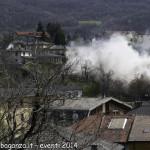 (146) Berceto esplosione Coppe 2014-04-10
