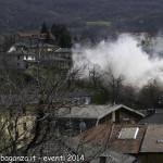 (147) Berceto esplosione Coppe 2014-04-10