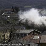 (148) Berceto esplosione Coppe 2014-04-10