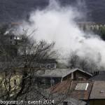 (149) Berceto esplosione Coppe 2014-04-10