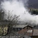 (151) Berceto esplosione Coppe 2014-04-10