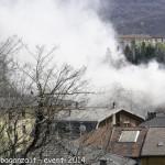 (154) Berceto esplosione Coppe 2014-04-10