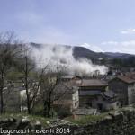 (156) Berceto esplosione Coppe 2014-04-10