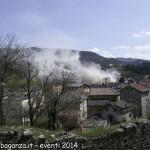 (157) Berceto esplosione Coppe 2014-04-10