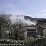 (158) Berceto esplosione Coppe 2014-04-10