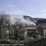 (159) Berceto esplosione Coppe 2014-04-10