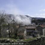 (163) Berceto esplosione Coppe 2014-04-10