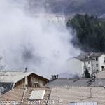 (173) Berceto esplosione polvere 2014-04-10