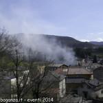 (174) Berceto esplosione polvere 2014-04-10