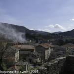 (176) Berceto esplosione polvere 2014-04-10
