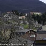 (202) Berceto esplosione  macerie 2014-04-10