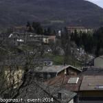 (203) Berceto esplosione  macerie 2014-04-10