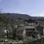 (204) Berceto esplosione  macerie 2014-04-10