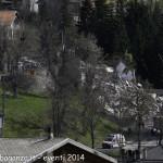 (209) Berceto esplosione  macerie 2014-04-10