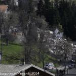 (210) Berceto esplosione  macerie 2014-04-10