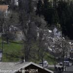 (211) Berceto esplosione  macerie 2014-04-10