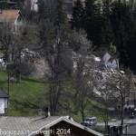 (212) Berceto esplosione  macerie 2014-04-10