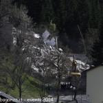 (215) Berceto esplosione 2014-04-10