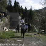 (217) Berceto esplosione 2014-04-10