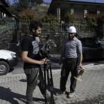 (219) Berceto esplosione giornalisti 2014-04-10