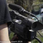 (221) Berceto esplosione giornalisti 2014-04-10