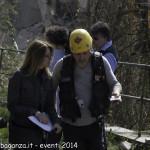 (222) Berceto esplosione giornalisti 2014-04-10