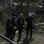 (223) Berceto esplosione giornalisti 2014-04-10