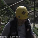 (224) Berceto esplosione giornalisti 2014-04-10