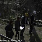 (225) Berceto esplosione giornalisti 2014-04-10