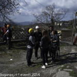 (239) Berceto esplosione 2014-04-10