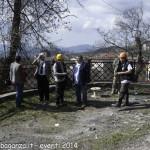 (284) Berceto esplosione 2014-04-10