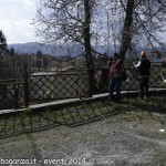 (286) Berceto esplosione 2014-04-10