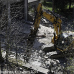 (299) Berceto esplosione macerie 2014-04-10