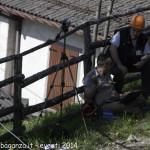 (344) Berceto esplosione 2014-04-10