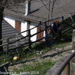 (350) Berceto esplosione 2014-04-10