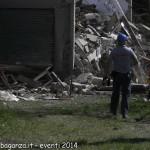 (358) Berceto esplosione 2014-04-10