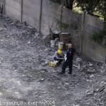 (406) Berceto esplosione 2014-04-10