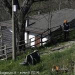 (407) Berceto esplosione 2014-04-10