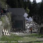 (409) Berceto esplosione 2014-04-10