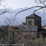 (416) Berceto esplosione 2014-04-10