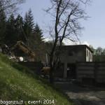 (427) Berceto esplosione 2014-04-10