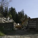 (430) Berceto esplosione macerie 2014-04-10