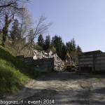 (431) Berceto esplosione macerie 2014-04-10