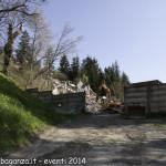 (432) Berceto esplosione macerie 2014-04-10