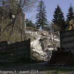 (435) Berceto esplosione macerie 2014-04-10