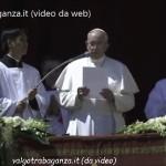 Papa Francesco Pasqua 2014 (144) Messaggio Pasquale