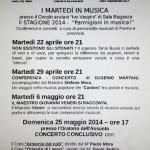 Parmigiani in musica 2014 Sala Baganza (1)