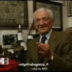 Tambini Aldo video (4) racconti di guerra